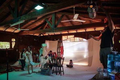 "Estrenan en Argentina documental paraguayo ""Voces de barro"""