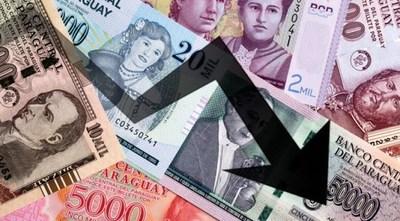 En el Paraguay hay una crisis