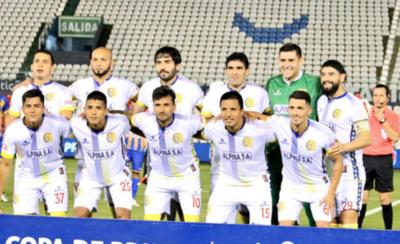 HOY / Ocho jugadores más no siguen en el Deportivo Capiatá