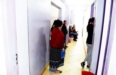Rabona, vicio difícil de erradicar en Hospital Regional de Encarnación