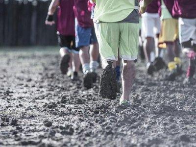 La superación  en el fútbol