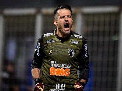 Mineiro vence en penales y pasa a octavos de la Sudamericana