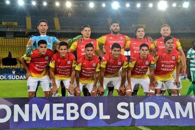 Equipos paraguayos con la obligación de ganar para seguir en la Sudamericana