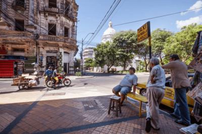 Paraguay ocupa el puesto 12 en el ránking de competitividad en América Latina