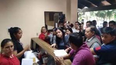 Directora de Recursos Humanos de CDE insta a Junta a calmar las aguas