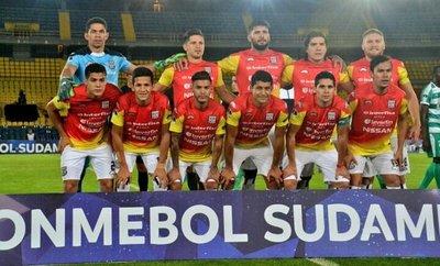 Copa Sudamericana: Sol de América y Santani, obligados a ganar
