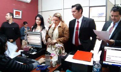Municipalidad denuncia a Perla de Cabral