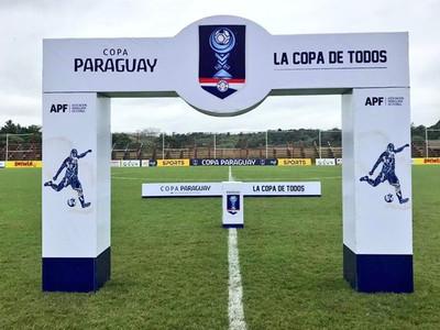 La APF posterga dos partidos de la Copa Paraguay