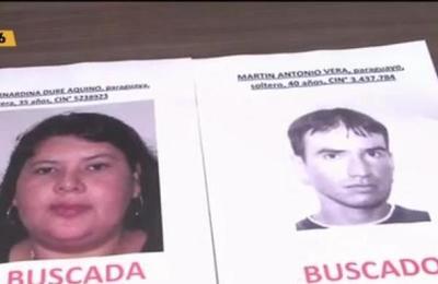 San Lorenzo: Avanzan investigaciones por caso de mujer embarazada de gemelos que fue baleada