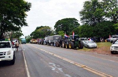 Productores de Caaguazú quieren reestructurar deudas