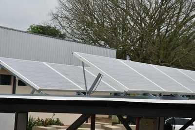 Implementan sistema piloto para aprovechar la energía renovable de inyección directa