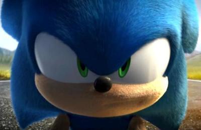 Un fanático 'arregló' el criticado trailer de la película de Sonic y así de genial quedó