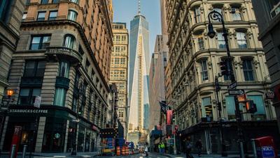 5 lugares que no podés dejar de visitar si estás por Nueva York