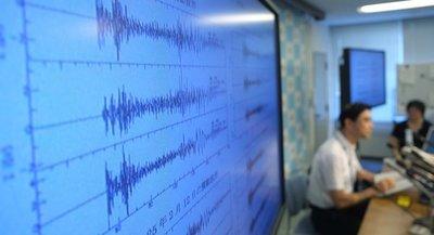Sismo de magnitud 6,8 sacude El Salvador y genera alerta de tsunami