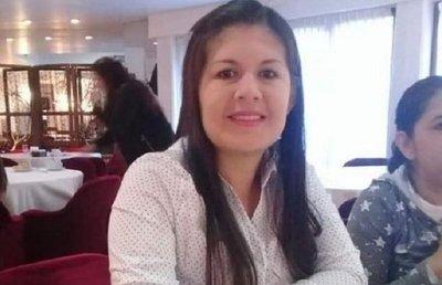 Capturan a la pareja de la embarazada baleada en San Lorenzo