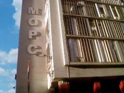 MOPC adjudicó solo 10 licitaciones en el 2019
