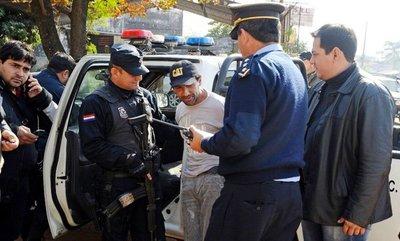 Condenan a 10 y 8 años de prisión a dos asaltantes