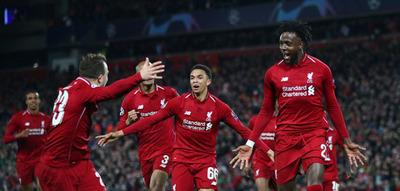 Ultiman detalles para la final de la Champions League