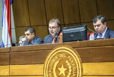 Hacienda presenta proyecto de reforma tributaria en el Congreso