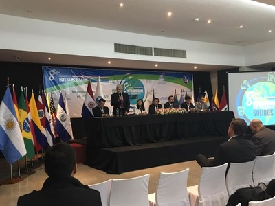 Buscan impulsar el reciclaje inclusivo en Paraguay