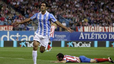 La Liga recuerda a Roque Santa Cruz