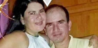Imputan a pareja que habría ideado ataque perpetrado contra embarazada