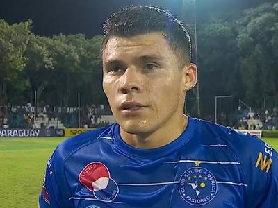 Juan Martínez se lució en la paliza de Sol