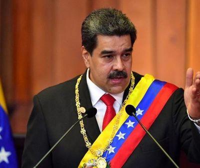 "Régimen de Maduro: una ""Empresa Criminal Conjunta"""