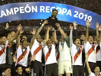Una Copa más para River Plate