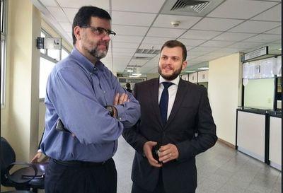 Corte destraba caso de ex ministro Luis Riart