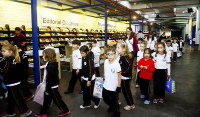 FIL Asunción, la cita anual con los libros