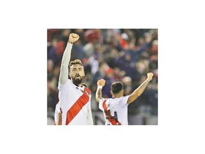River Plate es otra vez campeón