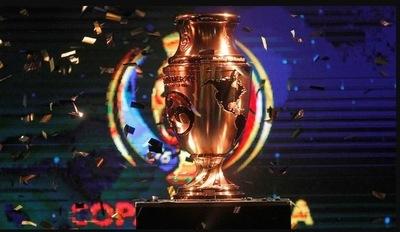Brasil, Chile y Colombia los que más han comprado entradas para Copa América