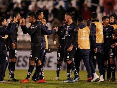 Independiente se planta en los octavos gracias a la goleada de la ida