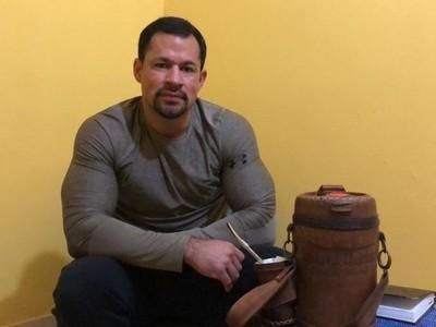 Entrevista exclusiva: Ulises Quintana asegura que todos sus amigos políticos le dieron la espalda