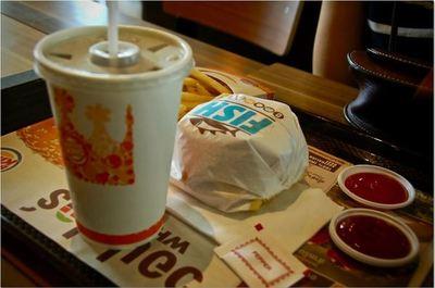 La cadena de comida rápida de Burger King se ha revolucionado gracias a la tecnología