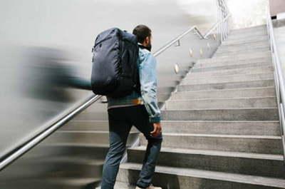 Estas son las mejores mochilas de viaje para laptops