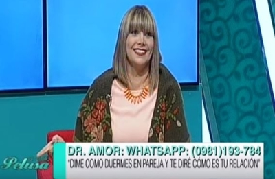 """La insólita anécdota de Pelusa: """"Emilio casi me ahorcó durmiendo"""""""