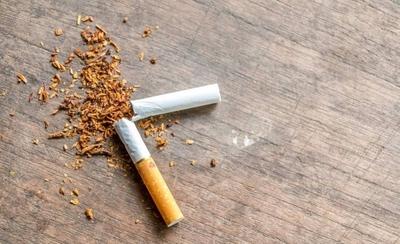 HOY / Espacios libres de humo, alternativa de control y protección de la salud frente al tabaco