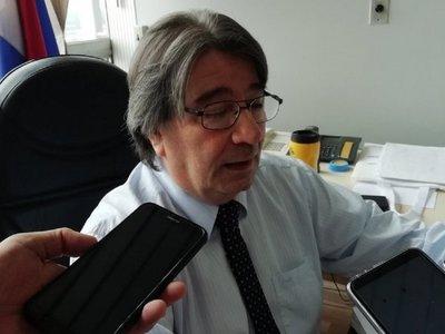 Renuncia camarista investigado por el caso Curuguaty