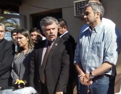 Paraguay, Brasil y Argentina coordinarán lucha contra crimen organizado