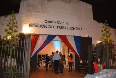 Jazz Band deslumbró en el Centro Cultural Tren Lechero