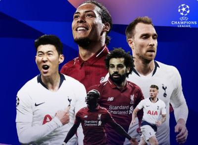Hoy se juega la gran final de la Champions League