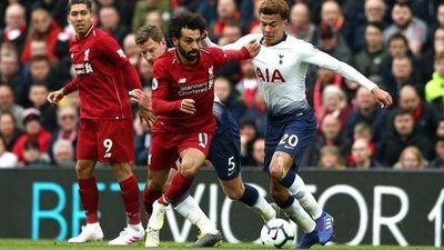 Liverpool ante Tottenham, por la 'Orejona'