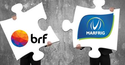 BRF y Marfrig dos gigantes mundiales de la producción de carne se fusionan