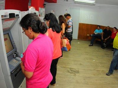 Salario mínimo: Ejecutivo decreta aumento de G. 71.000
