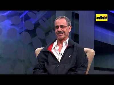 Entrevista a Guido Rodríguez Alcalá