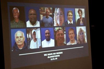 Buscan los motivos del tirador que mató a 12 en EE.UU.