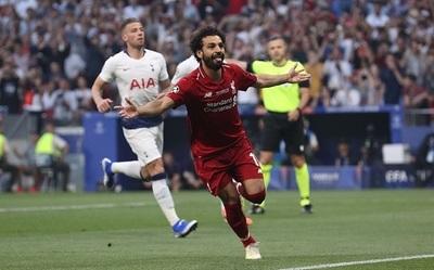 Liverpool reina en la Champions