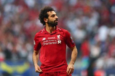 Salah destacó el sacrificio suyo y del Liverpool